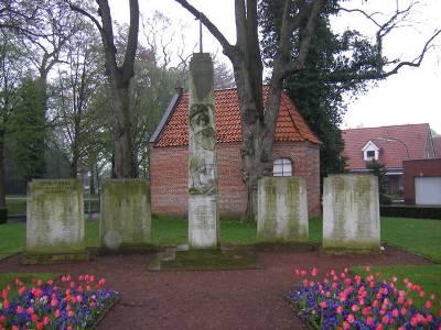 War Memorial Aschendorf