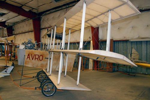 Texas Air Museum
