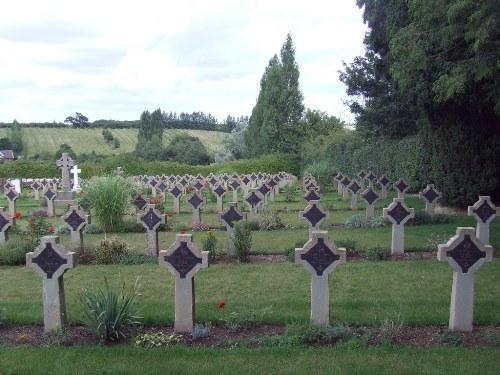 Oorlogsgraven van het Gemenebest St Mary Churchyard