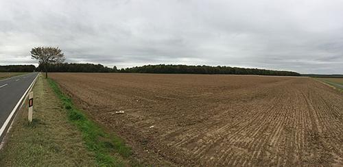 Strassfeld Airfield