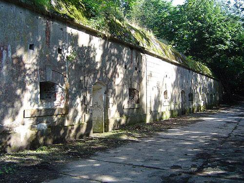 Festung Graudenz - Fort Tarpno