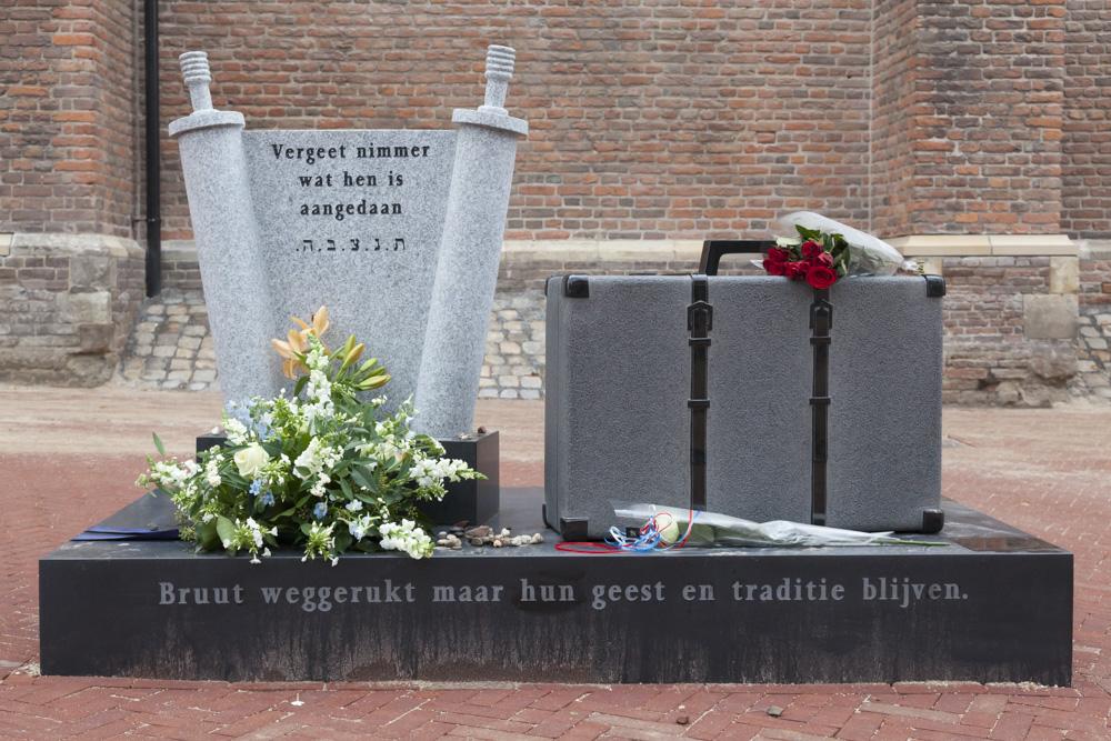 Joods Monument Arnhem