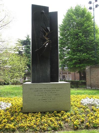 Memorial Vicenza Division