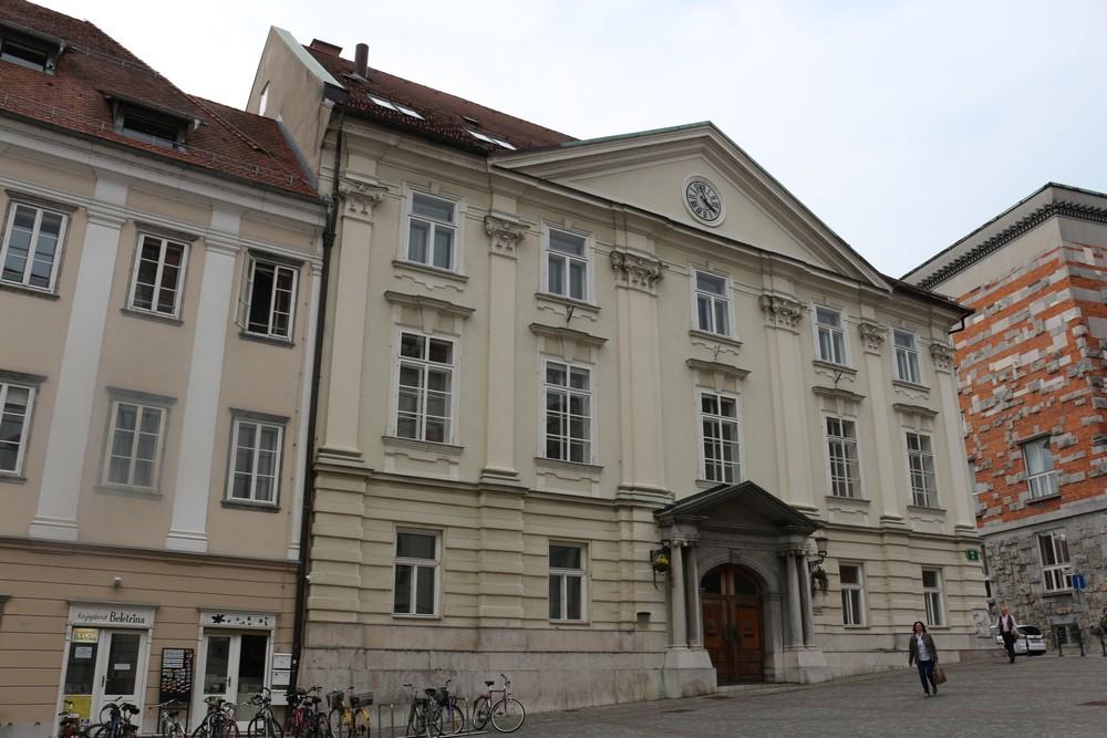 Lontovz Palace