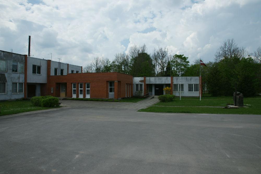 Kurzeme Fort Museum