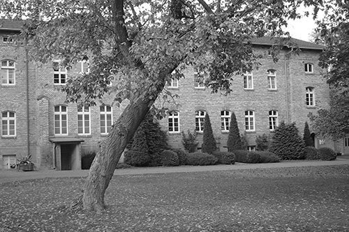 Bernburg Extermination Institution