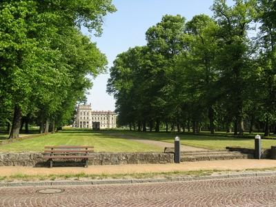 Begraafplaats Concentratiekamp Wöbbelin