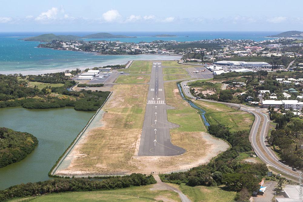 Magenta Airport