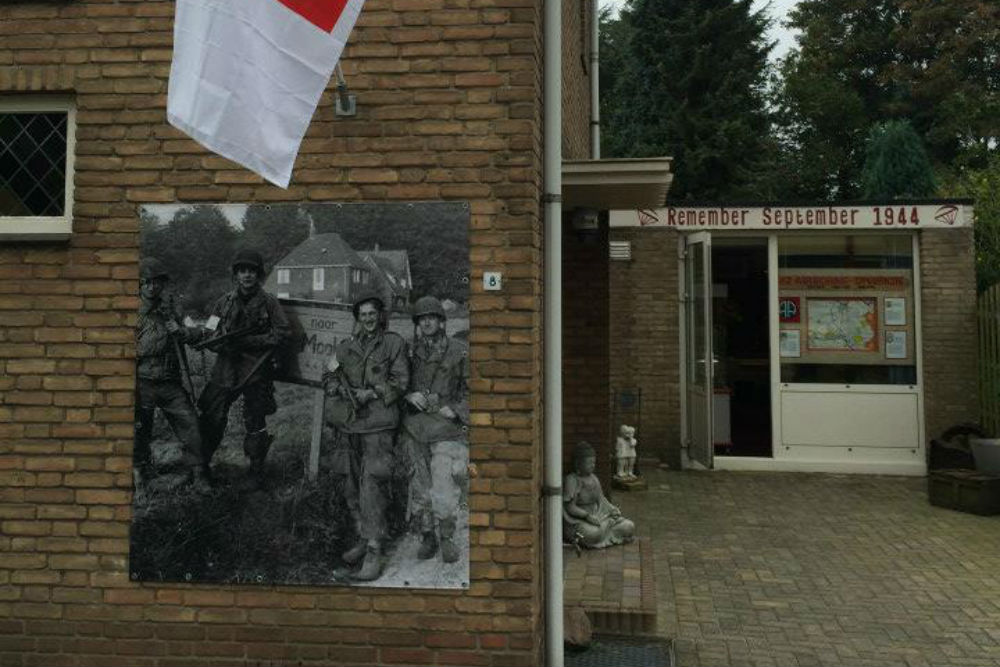 Museum Remember September 1944