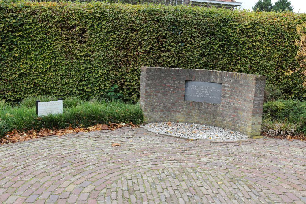 War Memorial Oud-Empel