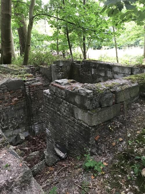 VF bunker Stp. Flensburg (W19)