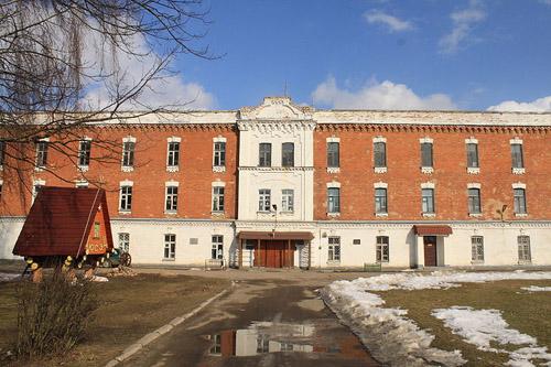 Concentratiekamp Bereza Kartuska