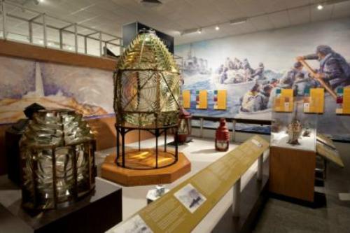 U.S. Coast Guard Museum