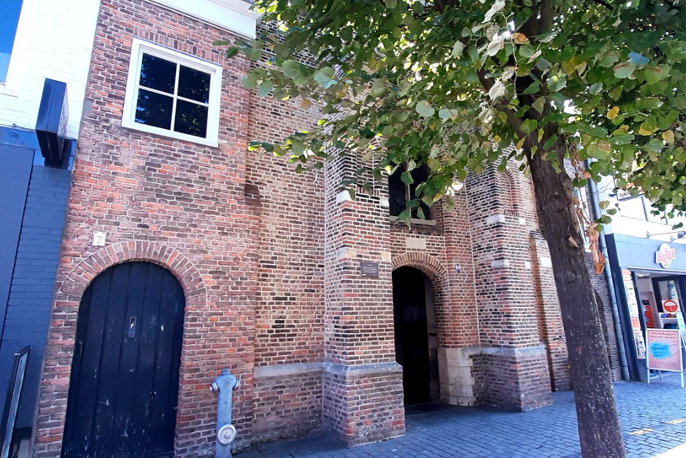 Saint Joost Chapel Breda