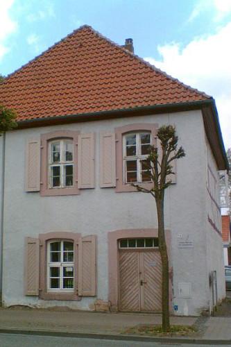 Concentratiekamp Moringen