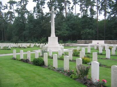 Polish War Graves Prague