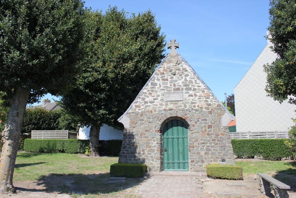 Peace Chapel Torhout