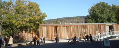 Museum Camp Neckarelz