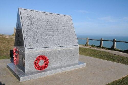 Monument RAF Bomber Command