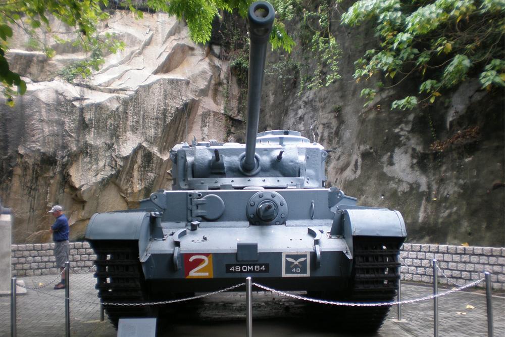 Open Air Display Fort Lei Yue Mun