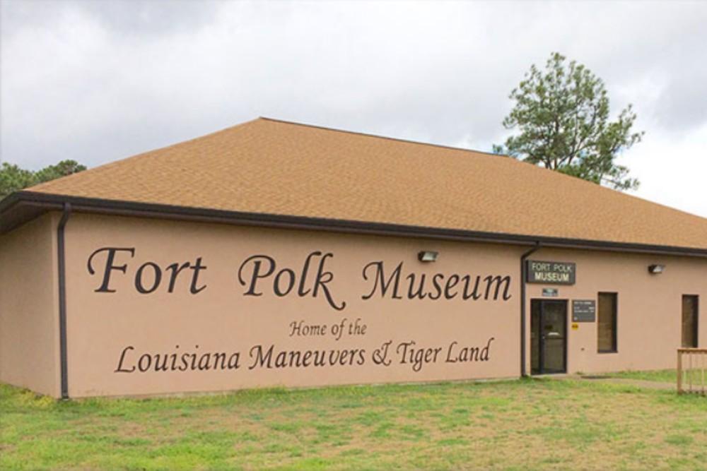 Fort Polk Military Museum