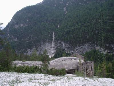Strong Point No. 2 (Blockade Landro Valley South)