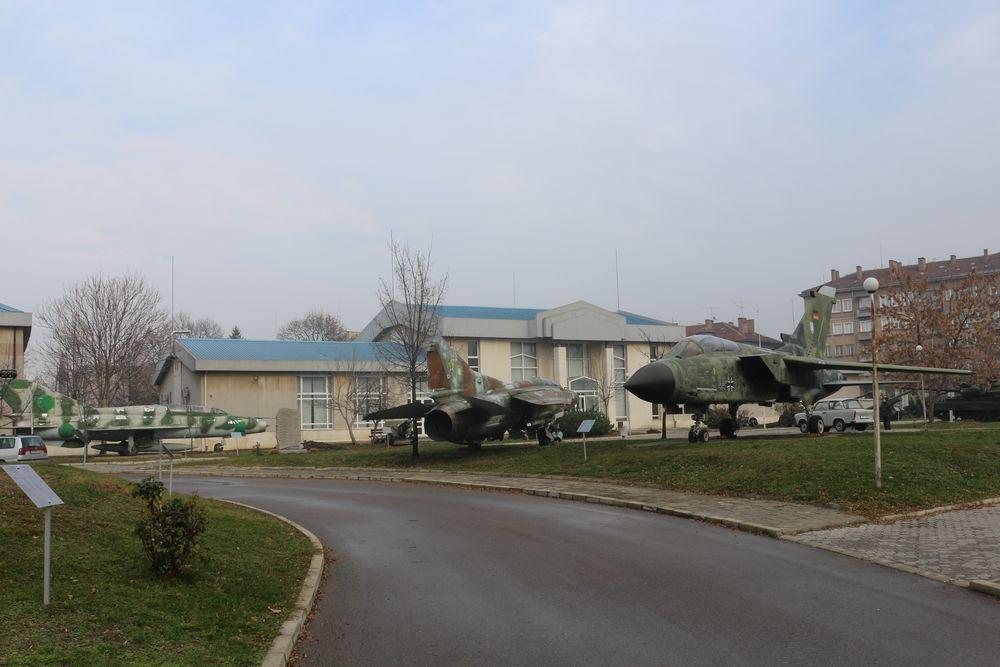 Nationaal Militair Historisch Museum