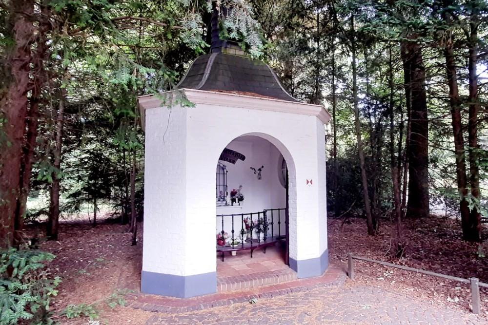 Herdenkingskapel Slotpark Oosterhout