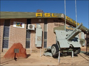 War Museum Alice Springs