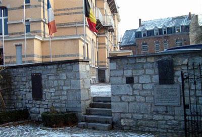 Monument Ardennenoffensief
