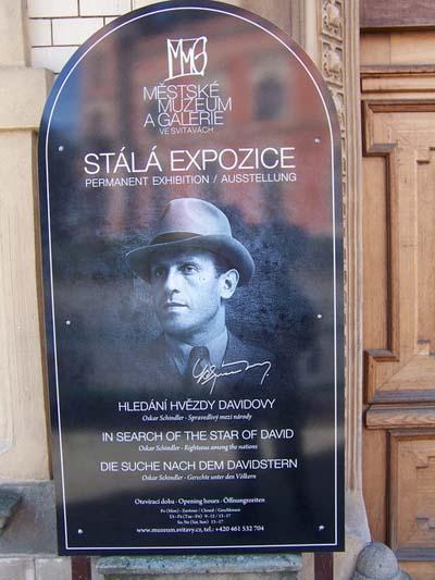 Stadsmuseum Svitavy