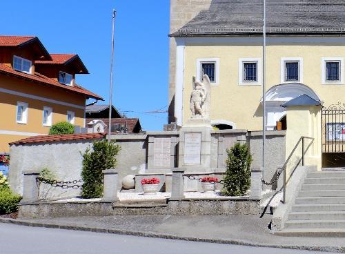 War Memorial Lengau