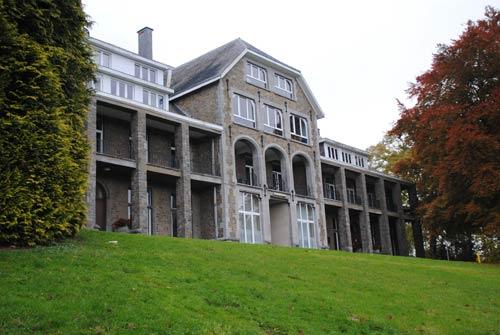 Sanatorium St. Edouard