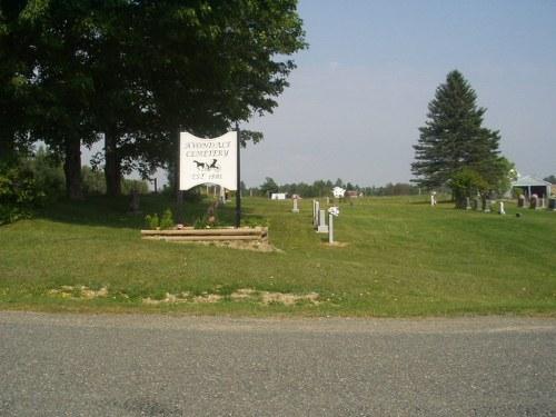 Commonwealth War Graves Avondale Cemetery