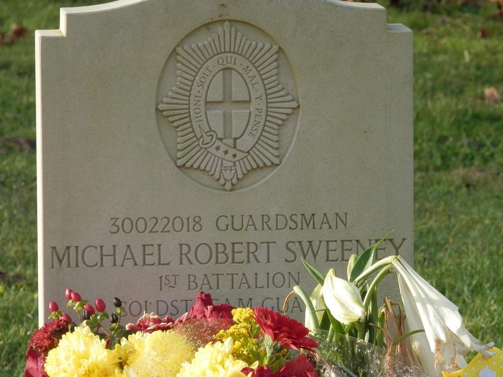 Brits Oorlogsgraf Blyth Links Cemetery