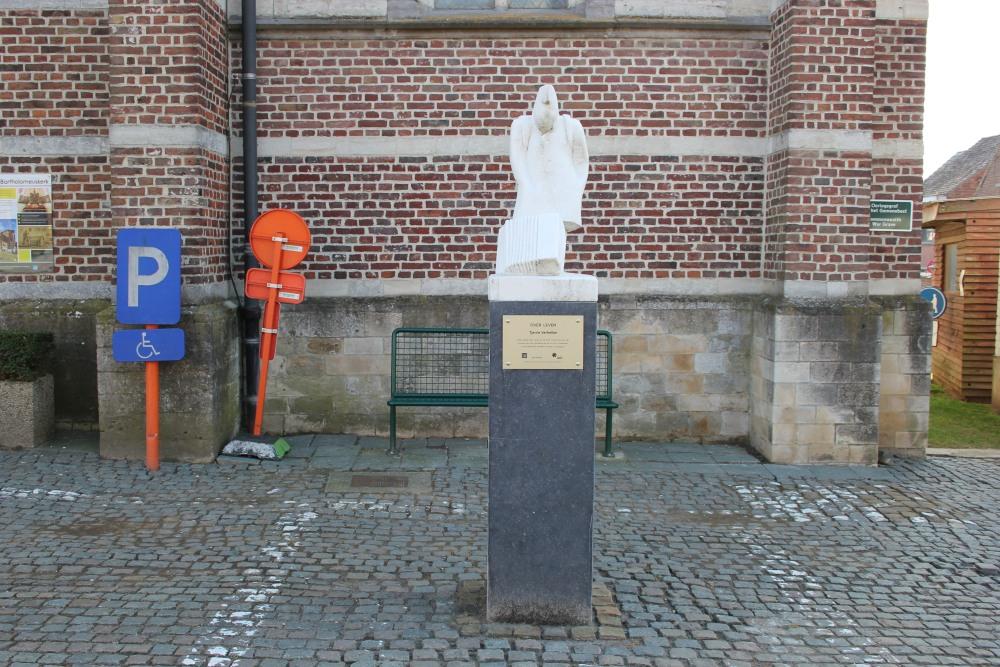 Memorial First World War Korbeek-Dijle