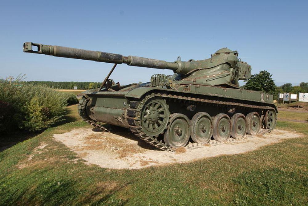 AMX-13 Tank