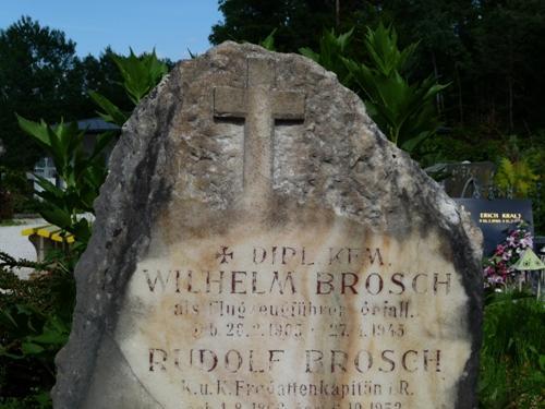 Austrian War Graves Krumpendorf-Pirk