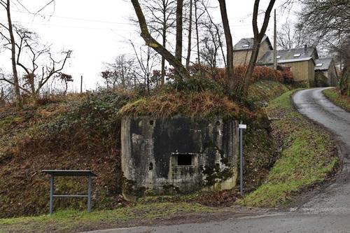 Bunker Cheneux