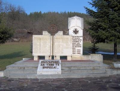 War Memorial Gabene
