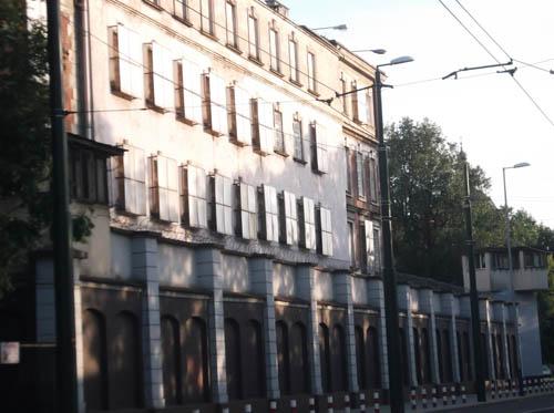 Montelupich Prison Cracow
