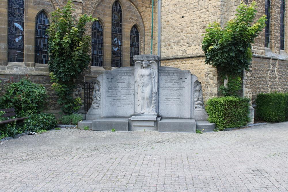 War Memorial Boortmeerbeek