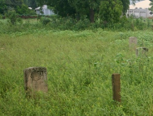 Commonwealth War Graves Sokoto