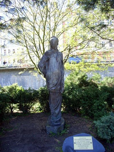 War Memorial Karlovy Vary
