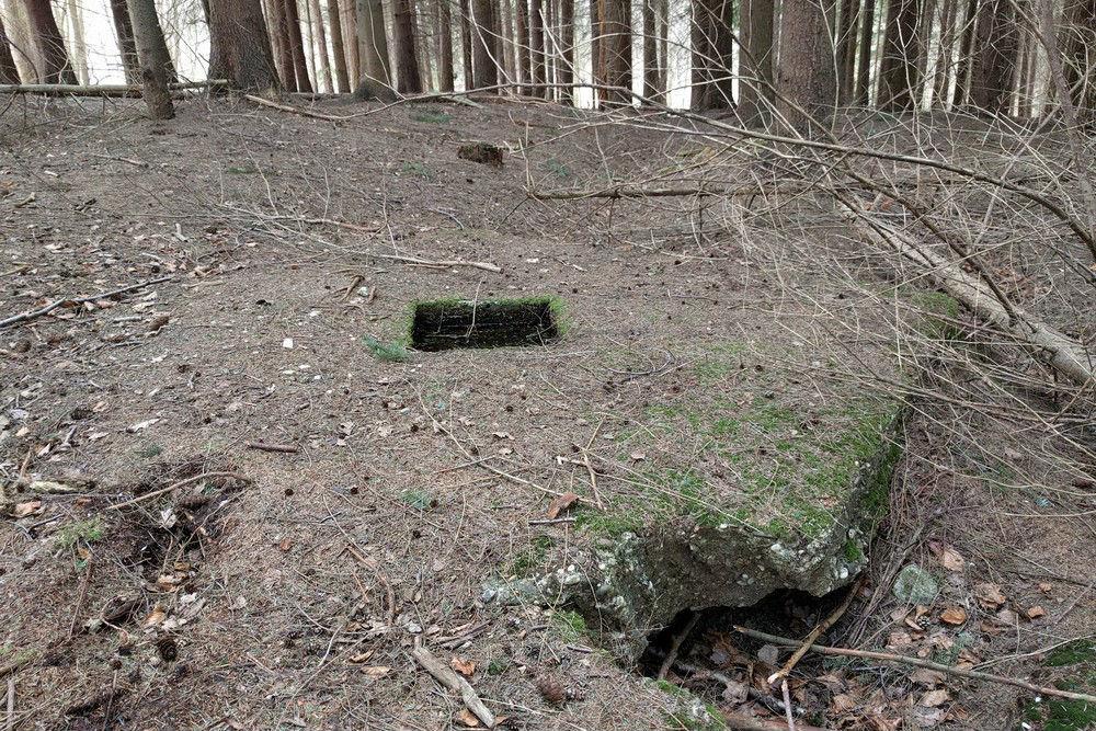 Restanten Duitse Flaktoren