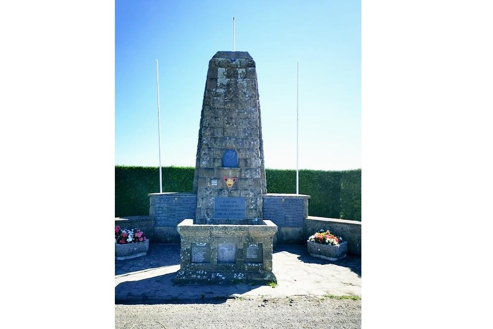 Monument Plaine Sapin