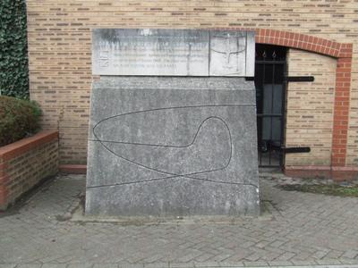 Monument Spitfire-fabriek