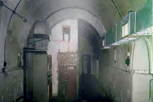 Galleria di Purgessimo