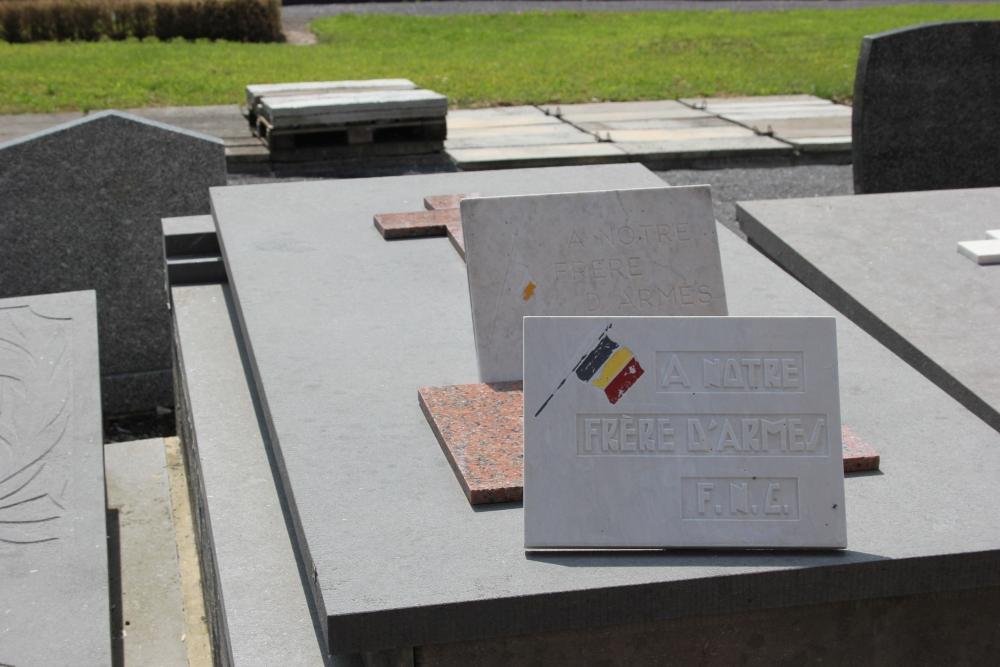 Veteran War Graves Donceel