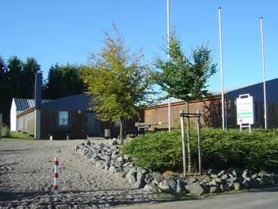 Museum 'Hürtgenwald 1944 und im Frieden'